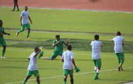 CAFCC: Plateau United boosted by Ogene, Ayagwa return