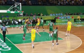 B/Ball: Australia demolish D'Tigers in third straight loss