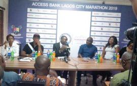 RevolutionPlus Property join title sponsors of Lagos Marathon