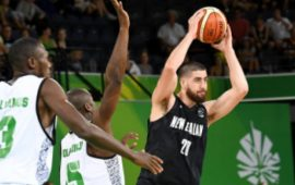 Commonwealth Games: D'Tigers in blow out loss
