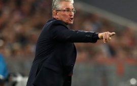 Bayern 1-2 Real Madrid: Heynckes rues missed chances