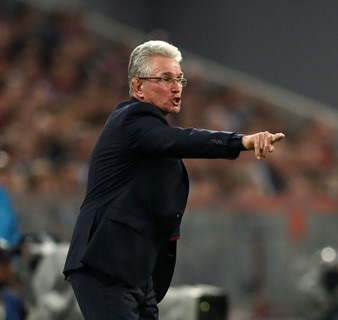 Bayern 1-2 Real Madrid: Heynckes rues missed chances