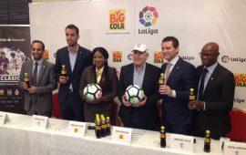 La Liga Nigeria announce fans driven partnership with Big Cola