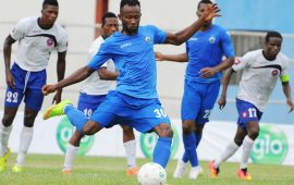 CAFCC: Enyimba to face MFM's conquerors Djoliba in group stage