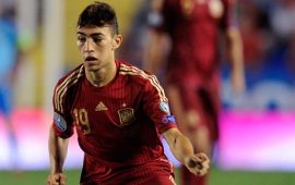 CAS rule against Morocco and Munir El Haddadi