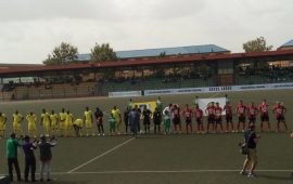 Plateau United/USMA set to battle after match-fixing claims