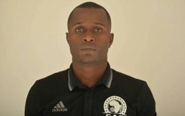 Nigeria elite referee, Udoh returns with double assignment