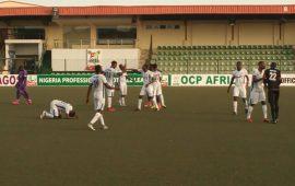 Aiteo Cup: Ovoke stars as Rivers United crush Gusau Eleven
