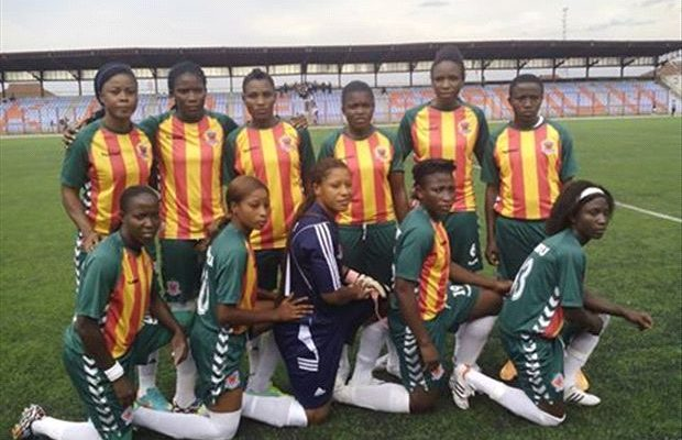 NWFL: Rivers Angels, Sunshine Queens stay top