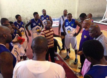 Defenders, Hoopers are Nigeria's reps at FIBA Africa Zone 3