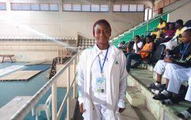 Taekwondo: Agada, Efosa, Nwankwo, others for AYG Camp