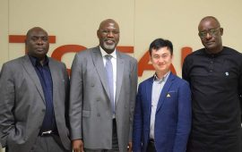 Basketball: PEAK review contractual agreements with NBBF
