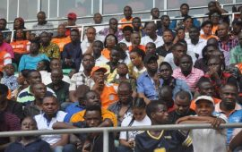 NPFL: Akwa United fans disgruntled over Maikaba's absence