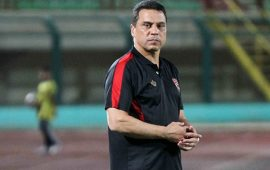 Al Ahly coach El Badry resigns after Caf CL debacle