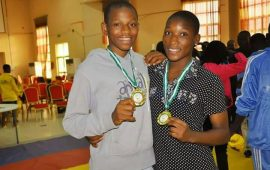 3rd Youth AAG: Nigeria athletes to resume camping