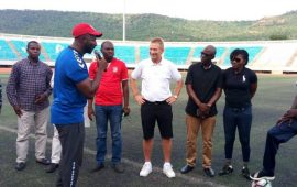 NWFL Wrap: Amazons, Bayelsa Queens maintain top spot