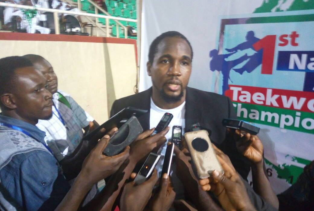Taekwondo: Junior champions to get invite for Youth AAG