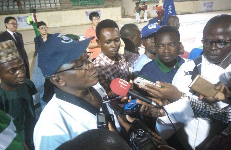 Nigeria Sports Federations to get new Secretaries
