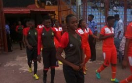NWFL: Ibom Angels, Delta Queens maintain unbeaten run
