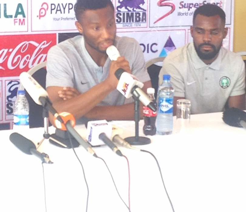 Mikel: We've never had a coach like Rohr in Super Eagles
