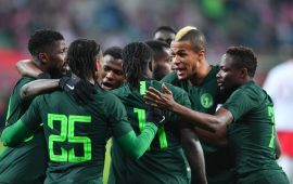 CLASSIC PREVIEW: Seychelles vs Nigeria Super Eagles