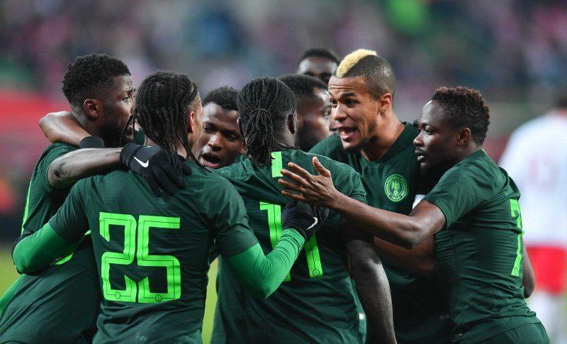 AFCON 2019: NFF focused on qualification – Seyi Akinwunmi