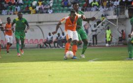 NPFL: Enyimba, Akwa Utd held in Aigbogun, Maikaba's absence