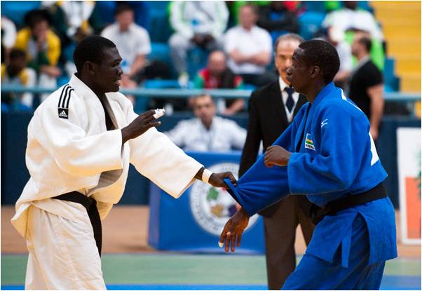 National Judo championship kicks off in Port Harcourt
