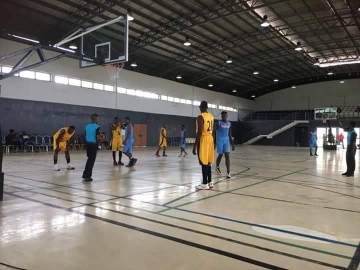 Lagos State Sports Commission disrupt KwesePBL