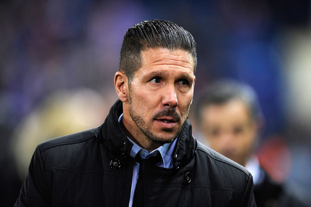 Russia 2018: Messi is unstoppable says Simeone