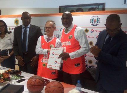 Basketball: Total National Division 1 dunks off in November