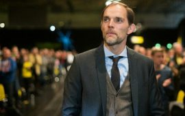 Football: Tuchel named new PSG manager