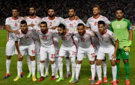 """World Cup preview: Tunisia, """"England only fearful on paper"""""""