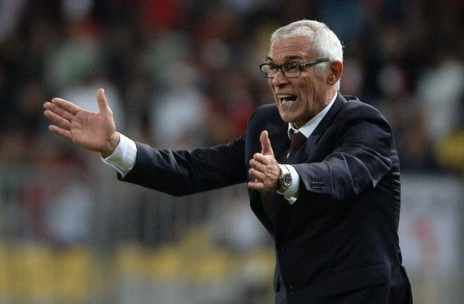 World Cup Preview: Egypt. Cuper and Salah for that win