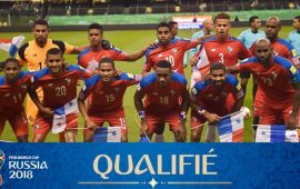 """World Cup Preview: Panama, """"like a dream, fantasy"""""""