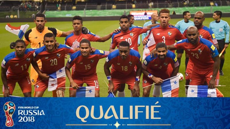 "World Cup Preview: Panama, ""like a dream, fantasy"""