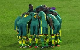 Senegal hoping to draw inspiration from 2002 World Cup