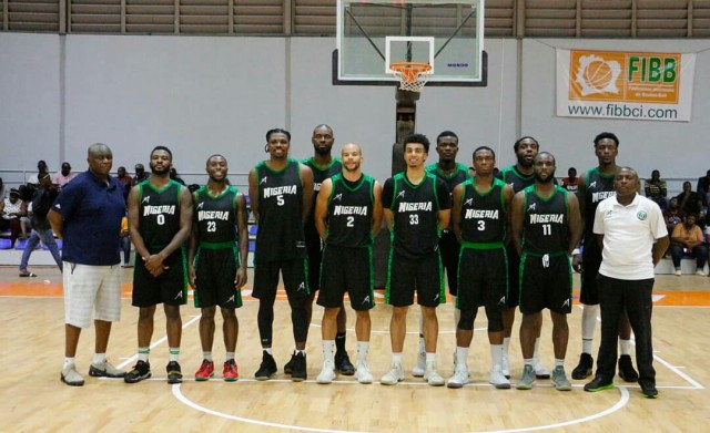 D'Tigers dismantle Benin Republic in tune up game
