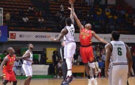 FIBAWCQ: FIBA picks Nigeria to host 4th round qualifiers