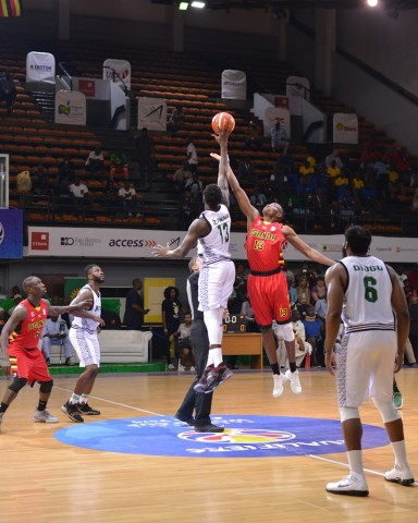 FIBAWCQ: FIBA picks Nigeria to host 4th round qualifiers