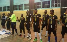 Handball: Lagos Seasiders overpower Delta Force