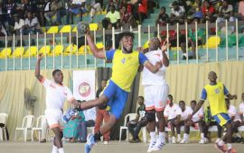 Handball: ASPAC of Benin player eager to represent Nigeria