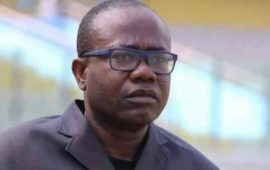 Corruption scandal: Ghana FA President finally resigns