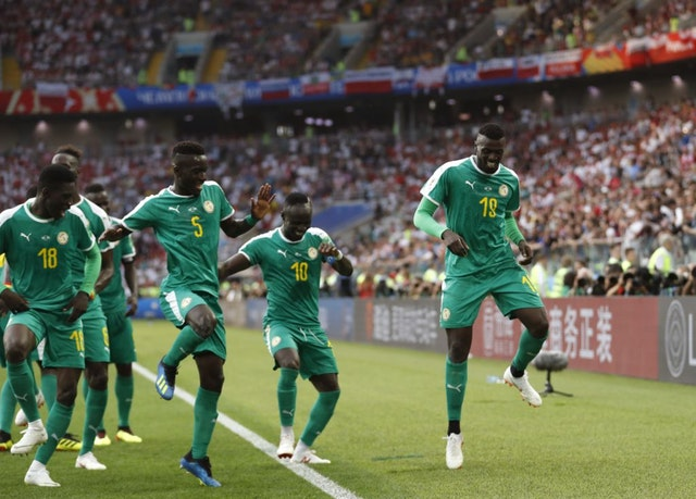 TotalAFCON 2019: Teranga Lions looking to make amends