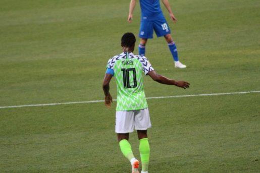 John Mikel Obi