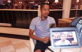 Russia 2018: We will make Nigerians proud – Ebuehi
