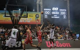 D'Tigers fail to impress in FIBA 3×3 World Cup opener