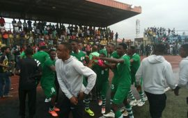 U20 AFCON: Flying Eagles get Saudi Arabia friendly