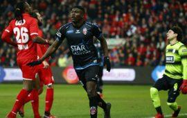 European Football: Liverpool Taiwo Awoniyi joins Gent on loan