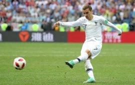 Griezmann: Barca yet to pay full release clause – Atletico